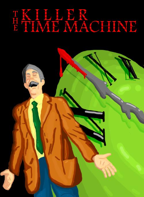 KillingTimeMachine