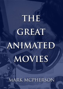 The Great Animated Movies